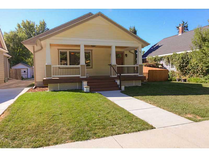 330 Clark Ave, Billings, MT 59101