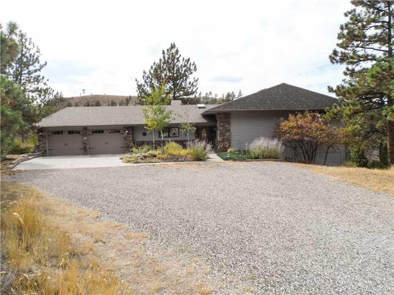 4490 Box Canyon Rd, Billings, MT 59101