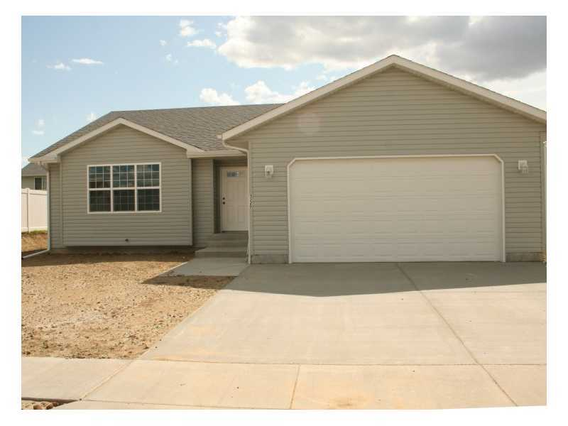 1244 Benjamin Blvd, Billings, MT 59105