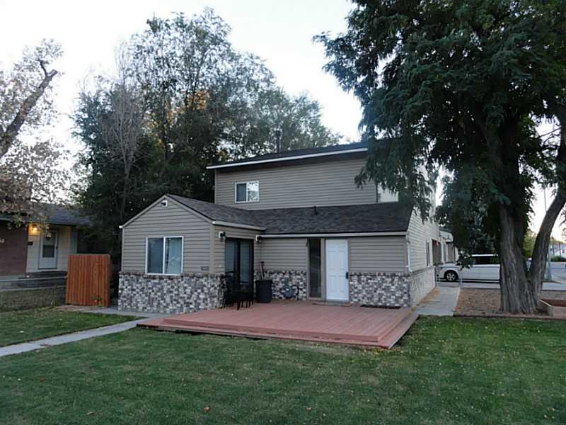 1042 Custer Ave, Billings, MT 59102