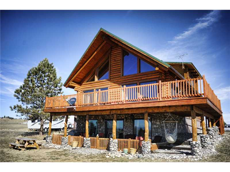Real Estate for Sale, ListingId: 35892100, Park City,MT59063