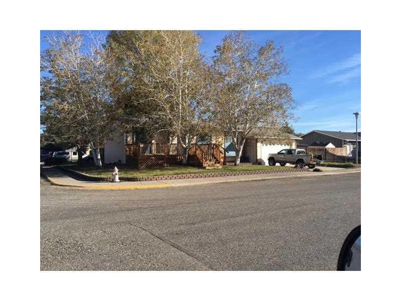 835 Jackson St, Billings, MT 59101