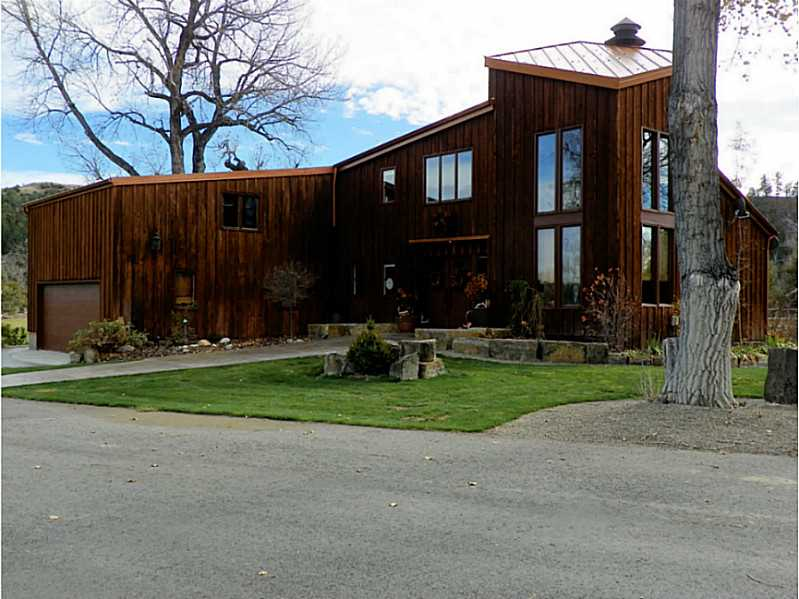 8603 Bighorn Rd, Billings, MT 59101