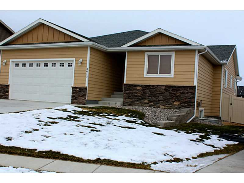 3013 Western Bluffs Blvd, Billings, MT 59106
