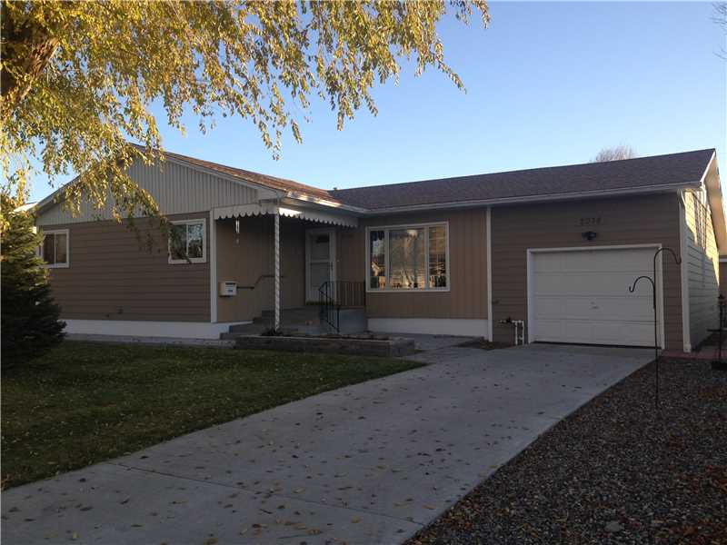 2038 Avenue D, Billings, MT 59102
