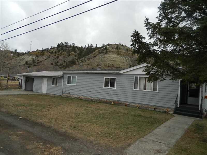 Real Estate for Sale, ListingId: 36677408, Forsyth,MT59327