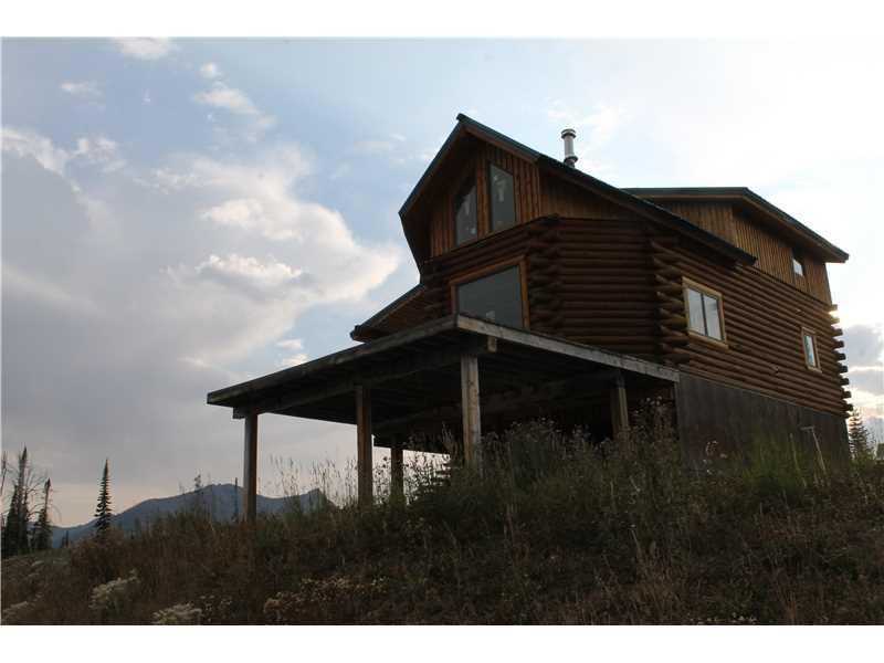 Real Estate for Sale, ListingId: 36811894, Cooke City,MT59020