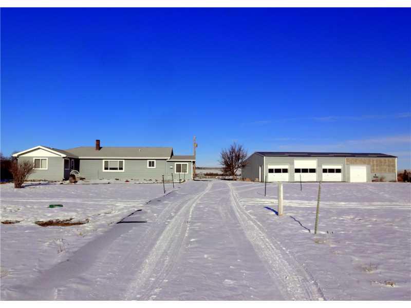 2600 Mailbox Rd, Shepherd, MT 59079