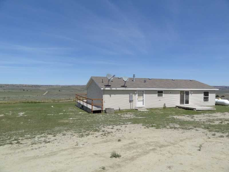 17435 Cara Ln, Shepherd, MT 59079