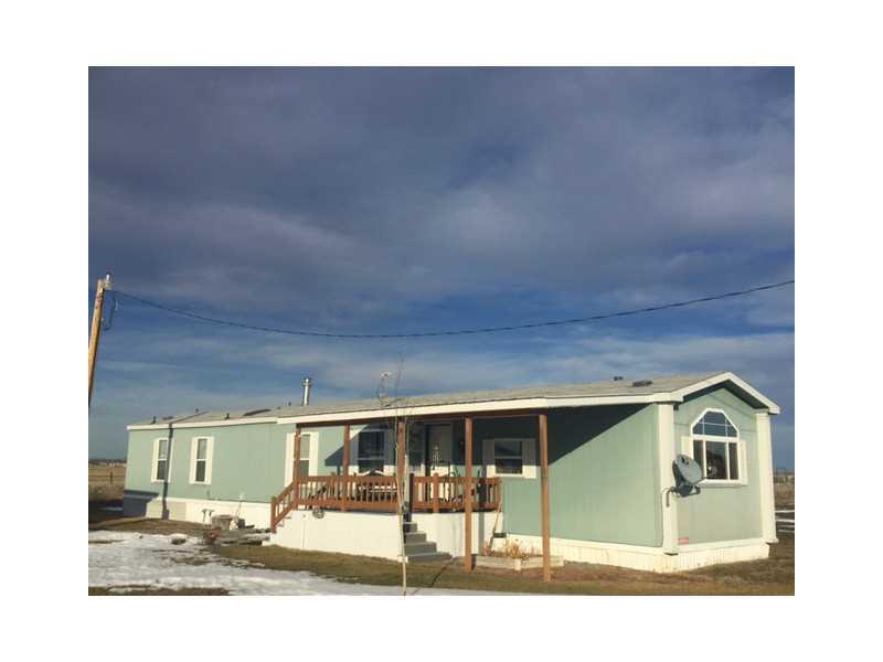 6403 Martell Ln, Shepherd, MT 59079