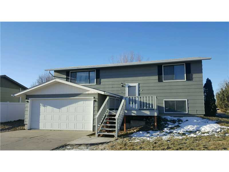 3712 Spartan Cir, Billings, MT 59102