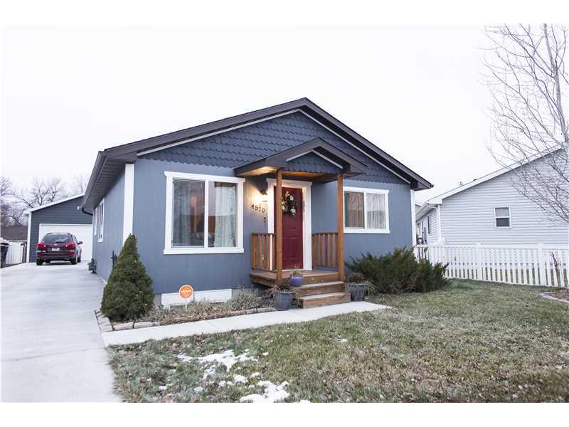 4510 Lux Ave, Billings, MT 59101