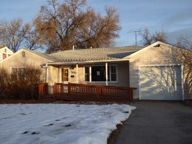 1807 Yellowstone Ave, Billings, MT 59102