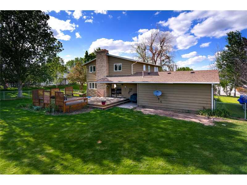 240 Glenhaven Dr, Billings, MT 59105