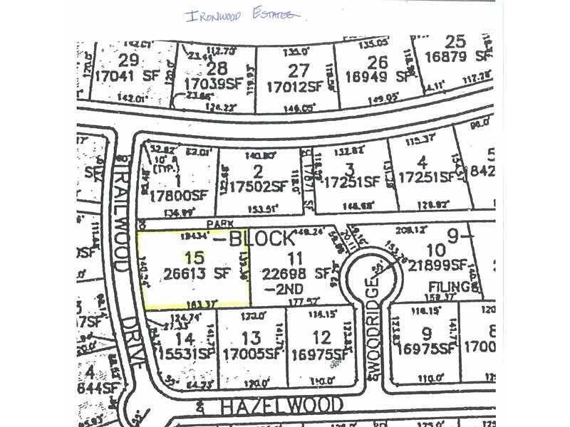 3971 Trailwood Dr, Billings, MT 59106