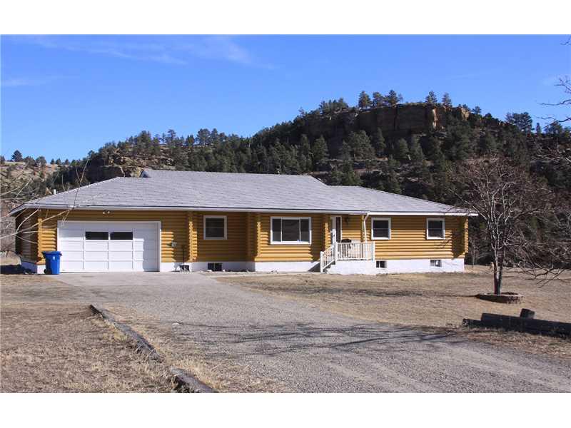 1507 Buffalo Trail Rd, Molt, MT 59057