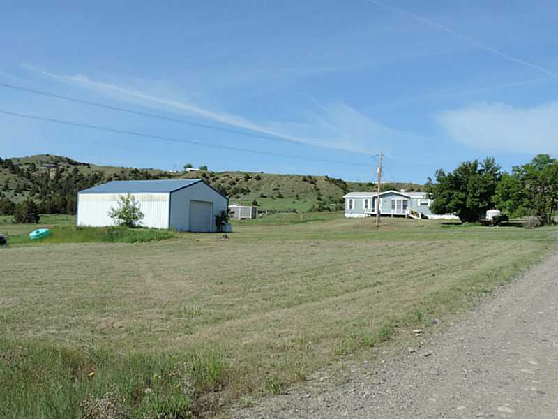3652 Justice Trl, Huntley, MT 59037