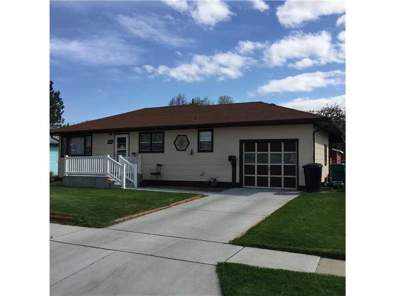 1742 Alderson Ave, Billings, MT 59102