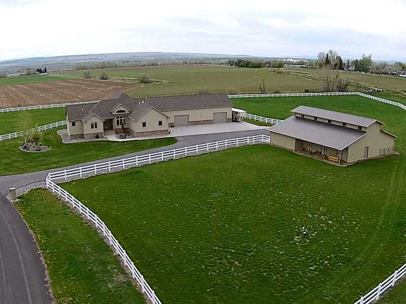 1645 Pheasant Brook Dr, Laurel, MT 59044