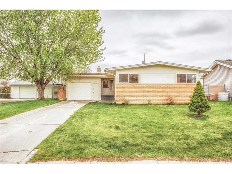 2934 Terry Ave, Billings, MT 59102