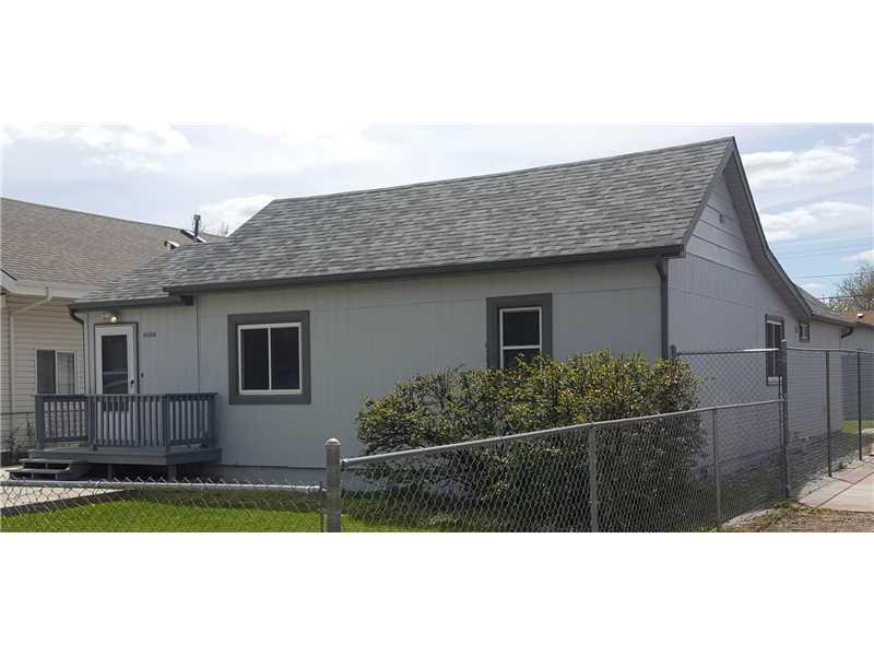 4188 Morgan Ave, Billings, MT 59101