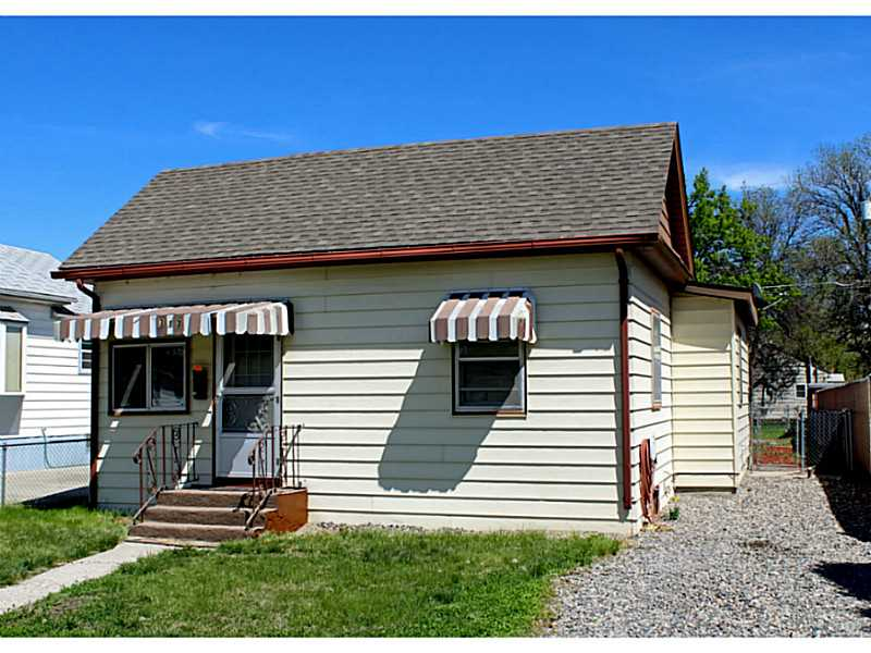 313 Forrest Ave, Laurel, MT 59044