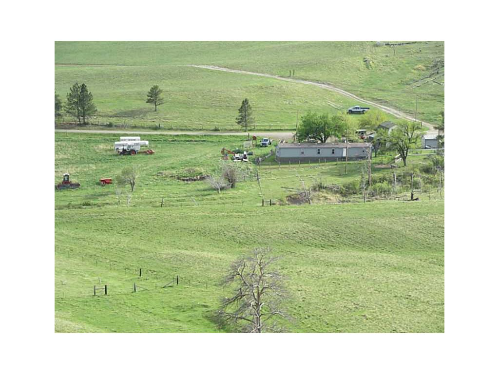 659 Deadmans Canyon Rd, Reed Point, MT 59069