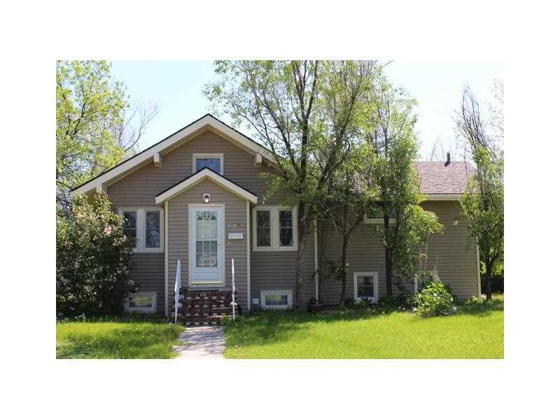 609 N Crow Ave, Hardin, MT 59034