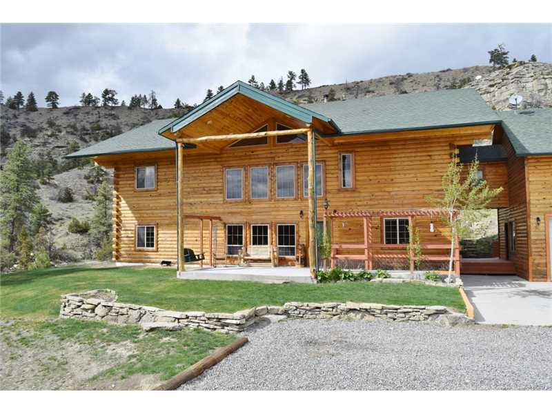3120 Red and King Gulch Rd, Laurel, MT 59044