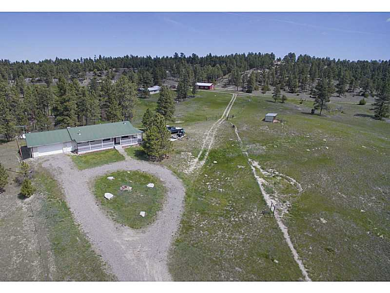 23 Hay Coulee Rd, Roundup, MT 59072