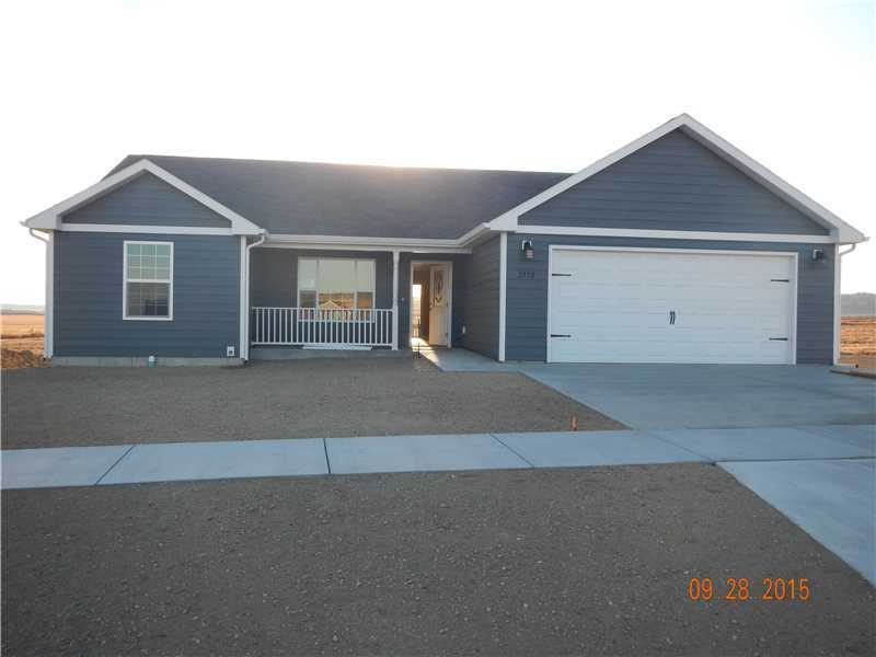 2958 W Copper Ridge Loop, Billings, MT 59106