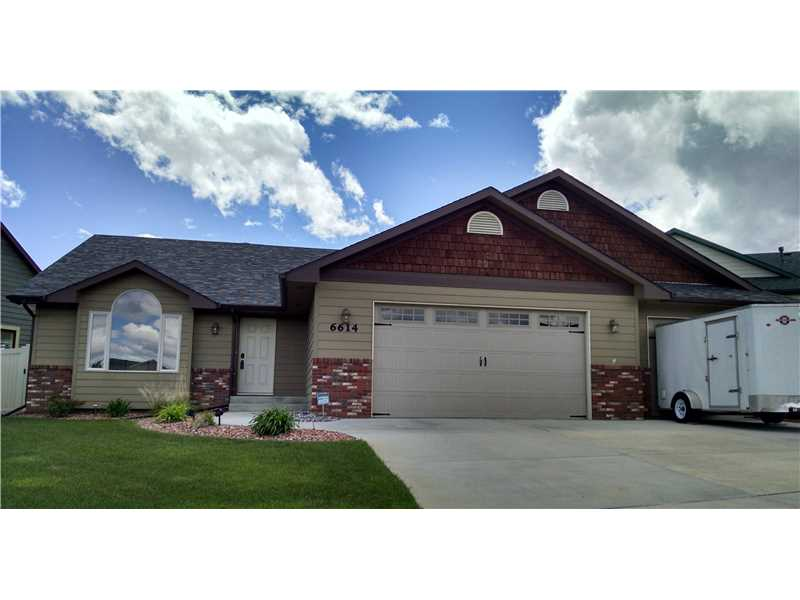 6614 Cove Creek Dr, Billings, MT 59106
