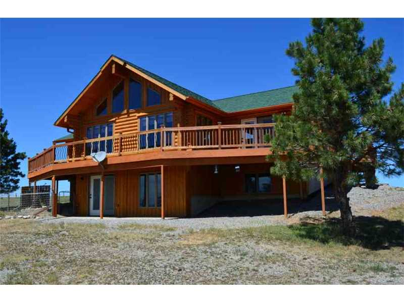 4110 S Mountain View Rd, Molt, MT 59057