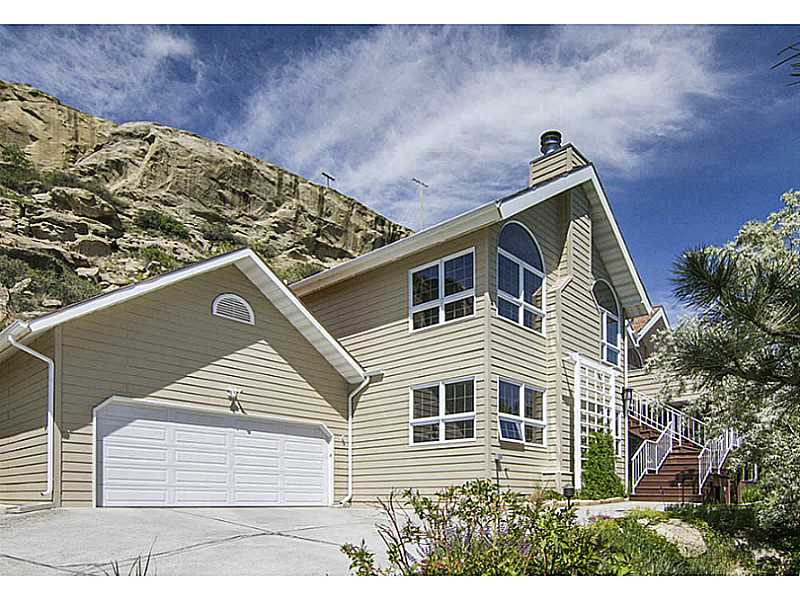 3031 Rimview Dr, Billings, MT 59102