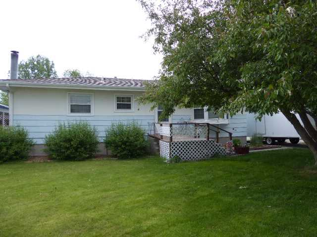 1117 30th St W, Billings, MT 59102