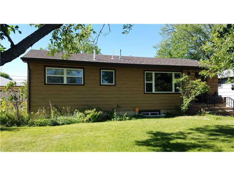 2518 Lewis Ave, Billings, MT 59102