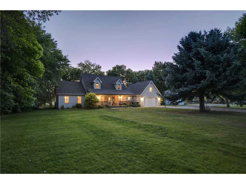 1704 N 2nd Rd, Huntley, MT 59037