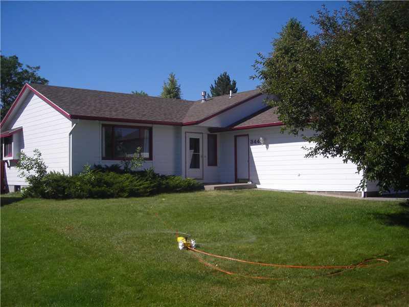 3442 Windmill Cir, Billings, MT 59102