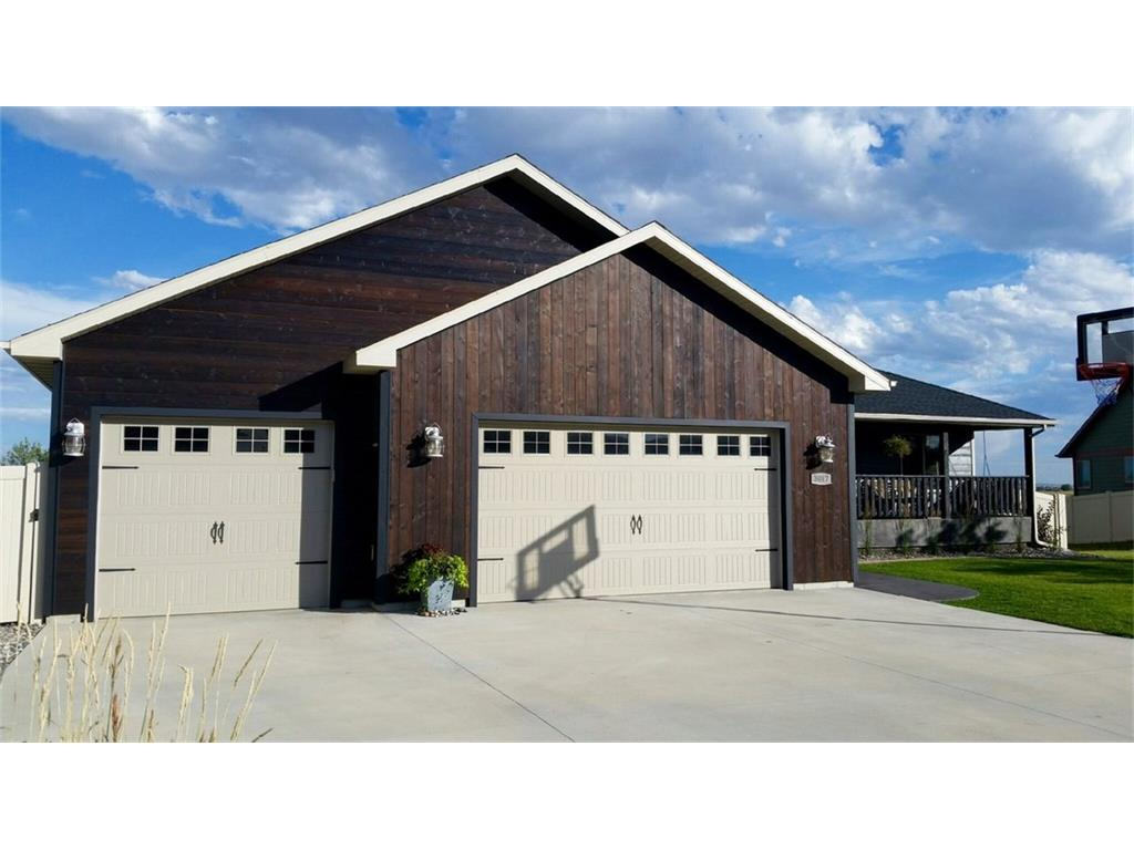 3017 Golden Acres Dr, Billings, MT 59106
