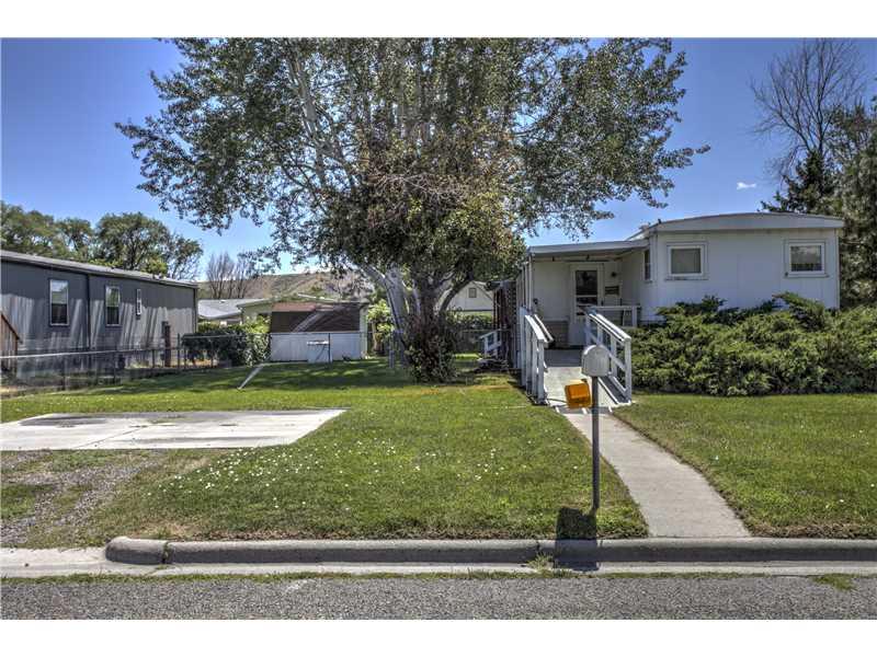 4216 Brockton Ave Sw, Billings, MT 59101