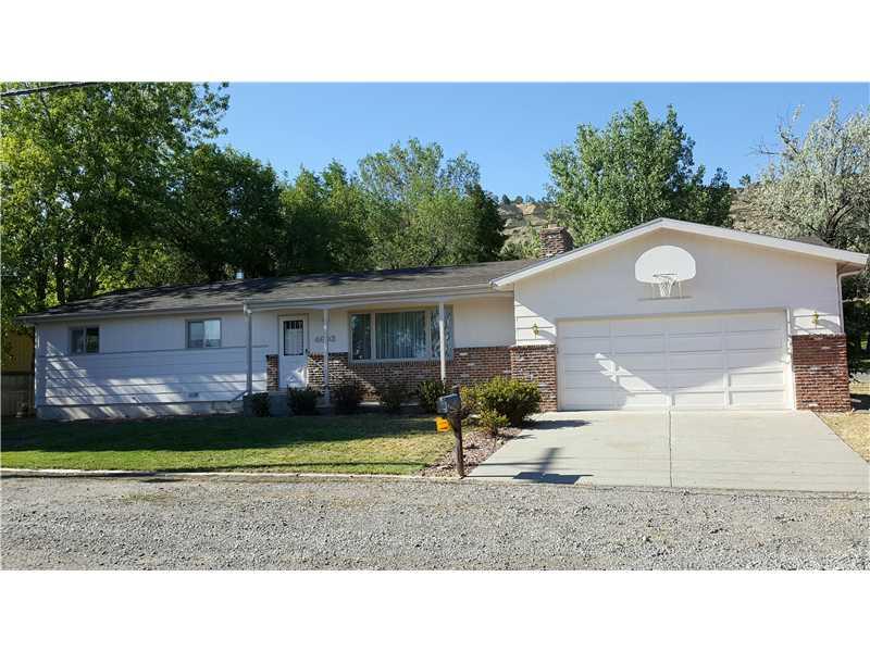4603 Rimrock Rd, Billings, MT 59106