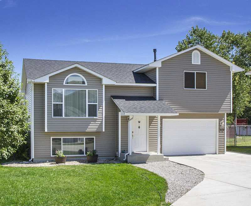 1028 Competition Ave, Billings, MT 59105