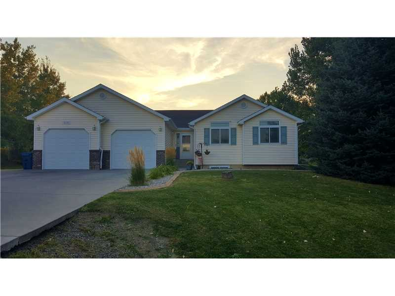 5102 Middle Valley Dr, Billings, MT 59105