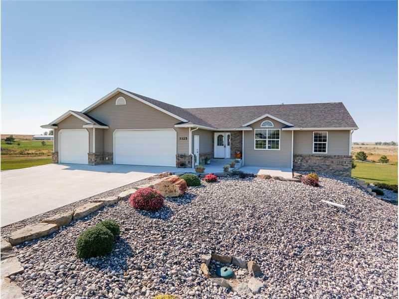 3125 Butte View Ln, Billings, MT 59105