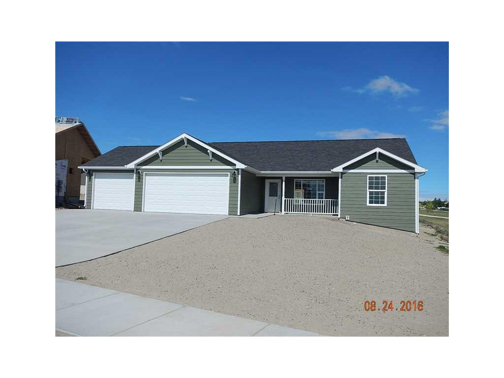 2913 W Copper Ridge Loop, Billings, MT 59106
