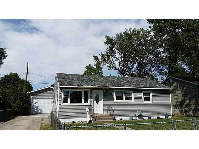 4321 Stone St, Billings, MT 59101