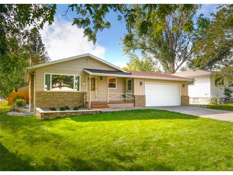 2304 22nd St W, Billings, MT 59102