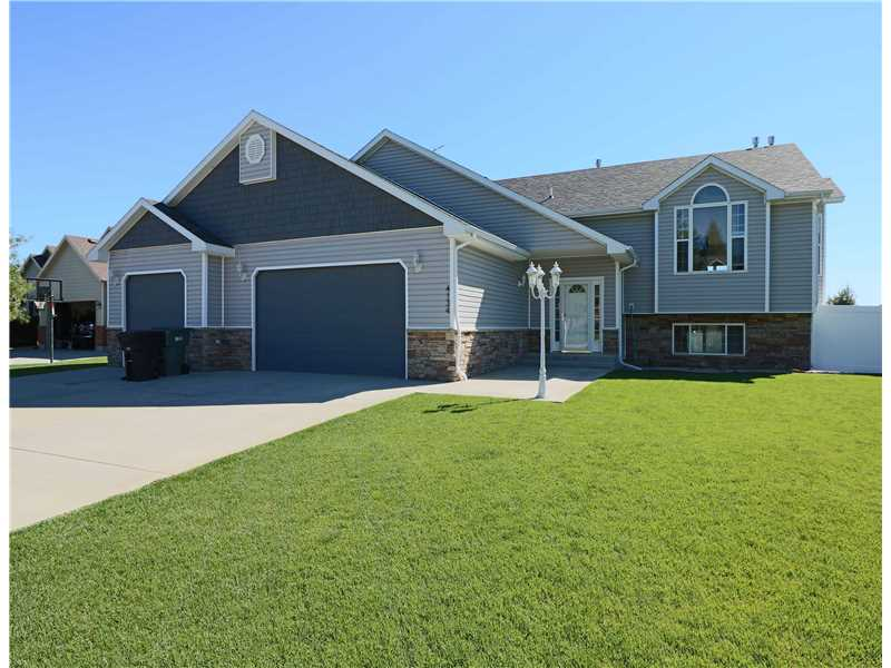 4134 Waterford Dr, Billings, MT 59106