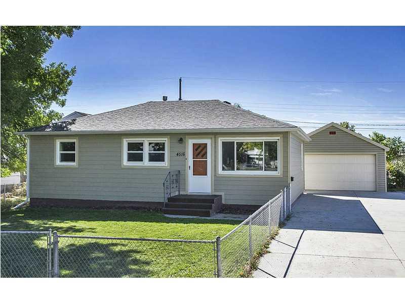 4516 Murphy Ave, Billings, MT 59101