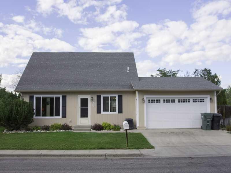 3201 Granger Ave E, Billings, MT 59102